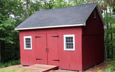 Barn Construction Company